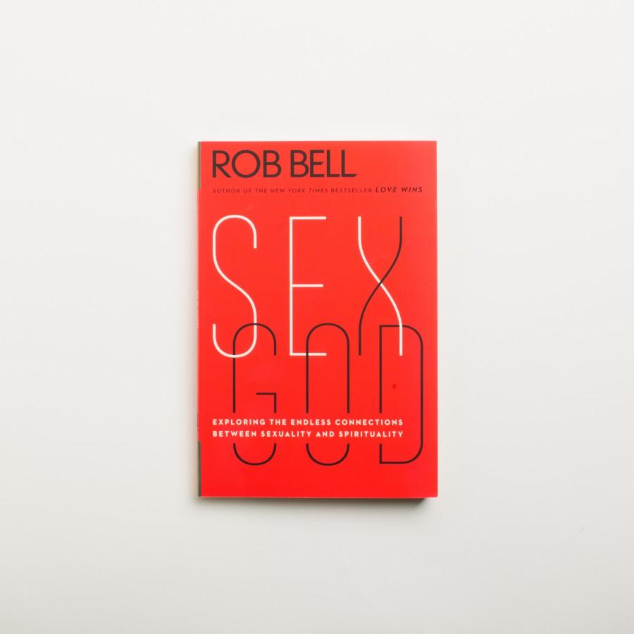 Sex god book